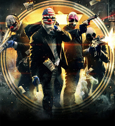 Payday Season 2 Release Date