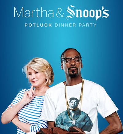Martha and Snoop`s Potluck Dinner Party Season 2 Release Date
