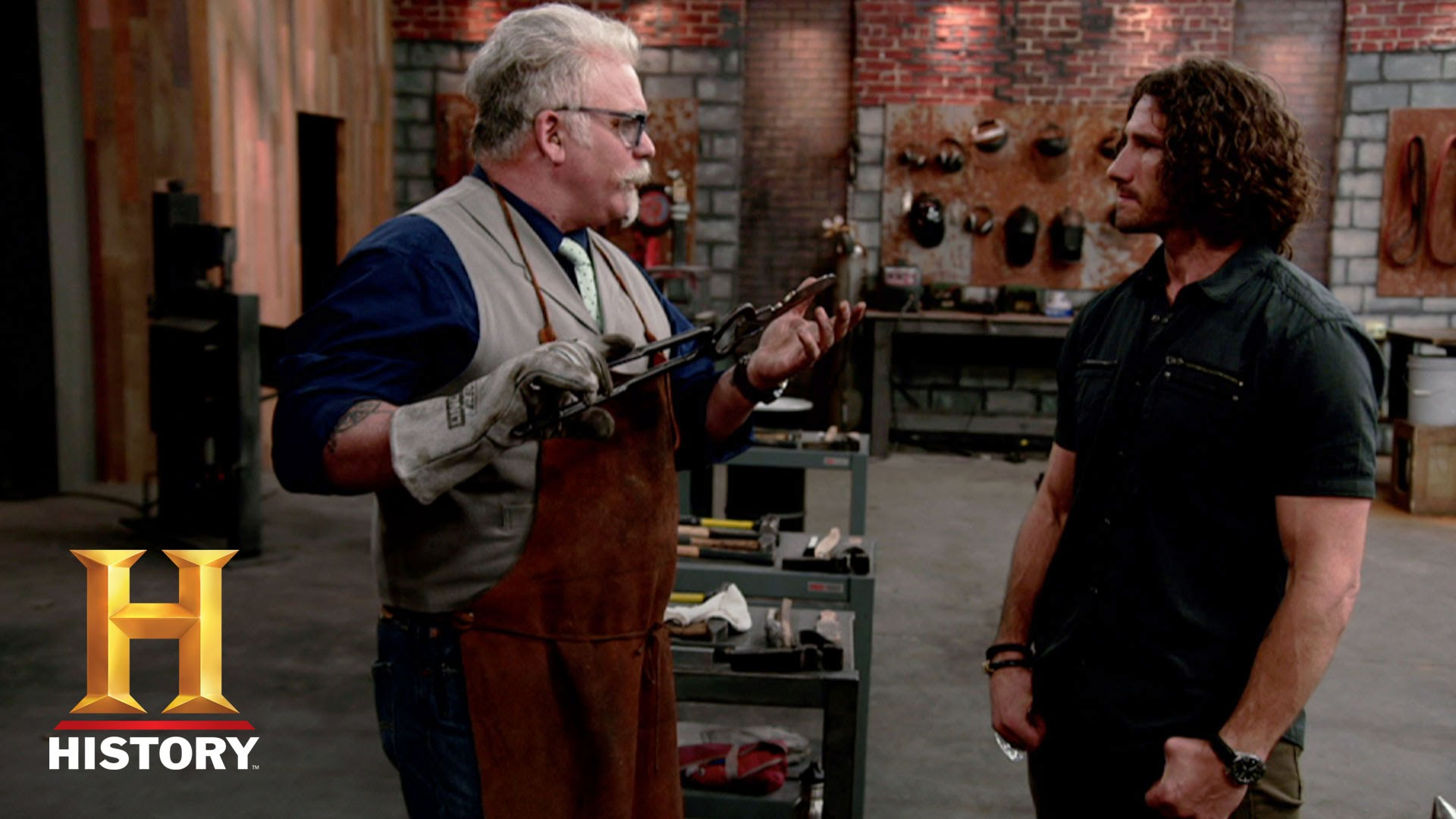 Forged in Fire Season 4 2