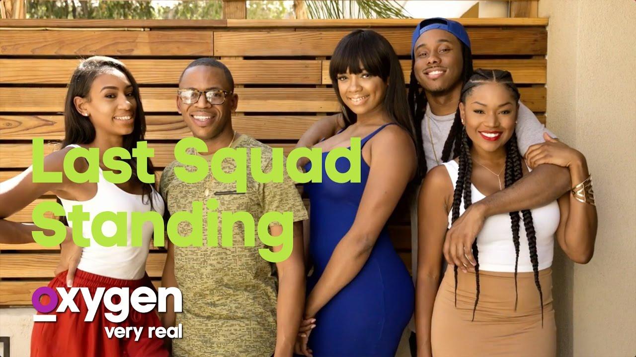 Last Squad Standing Season 2 1