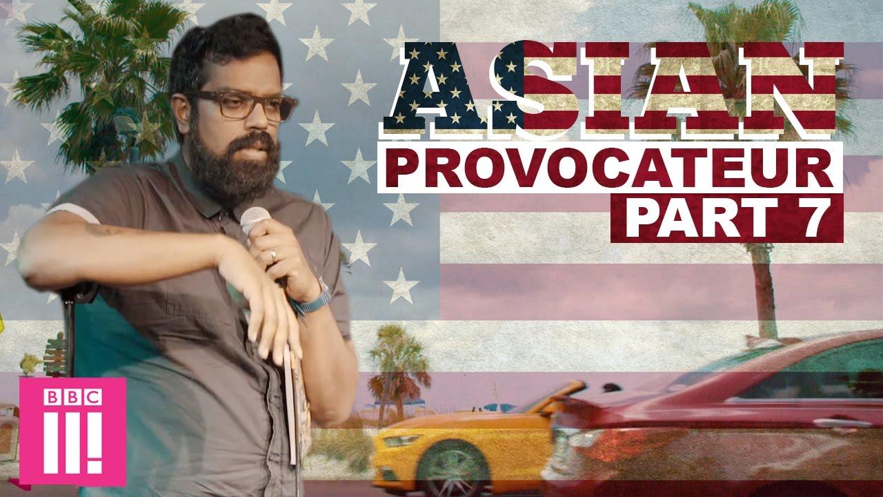 Asian Provocateur Season 3 2