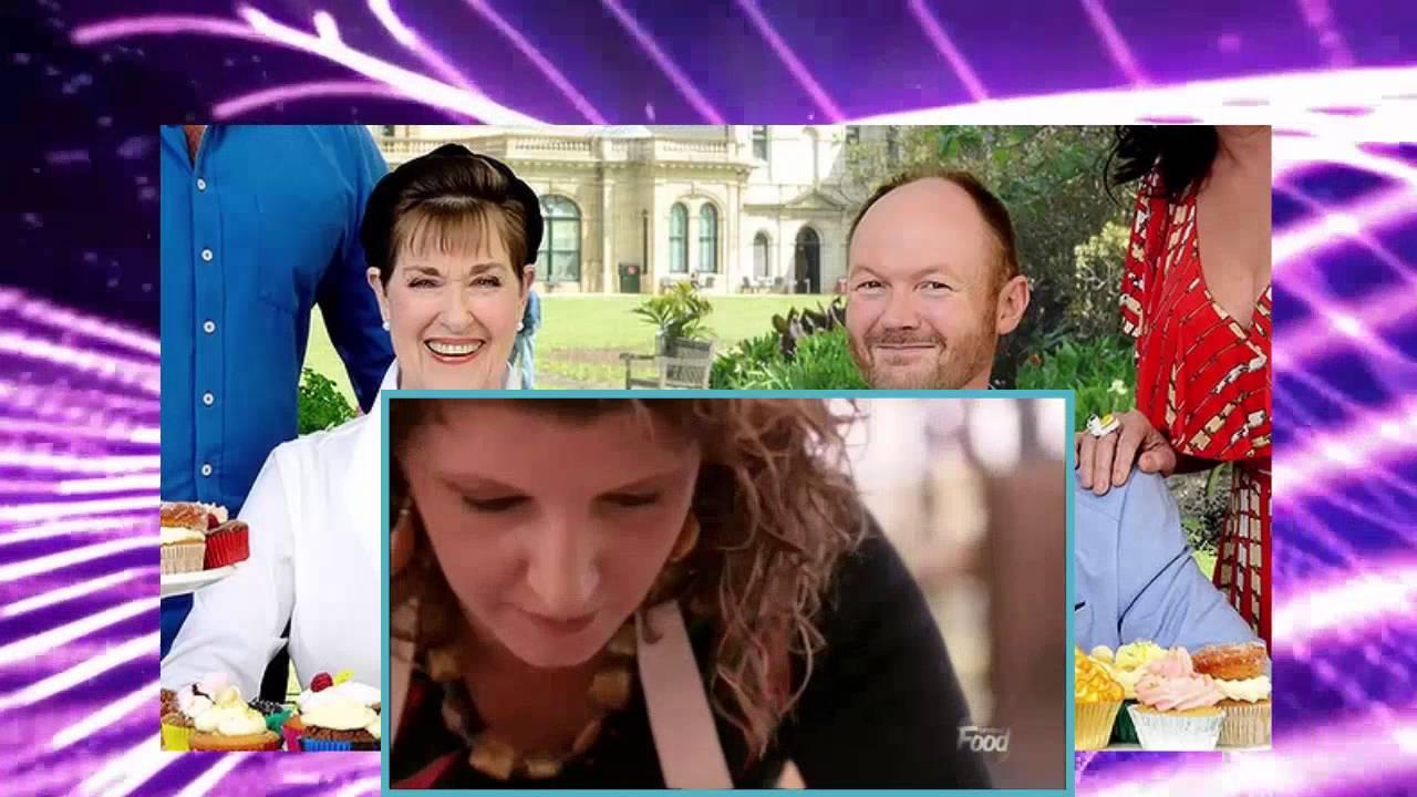 The Great Australian Bake Off Season 4 3