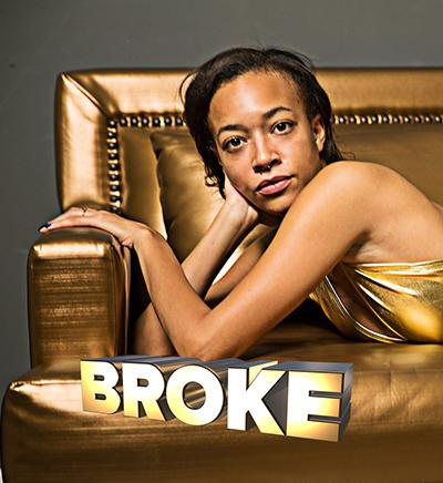 Broke Season 2 Release Date