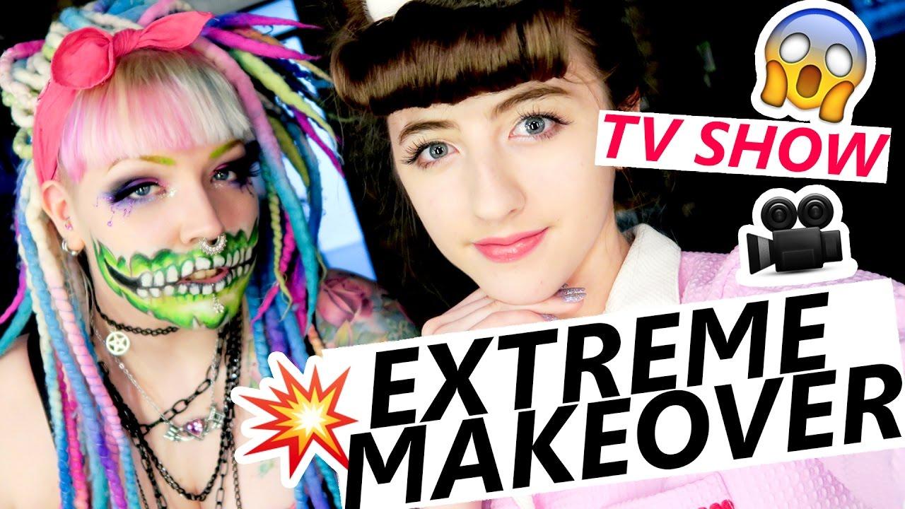 Extreme Makeovers: On Fleek Season 2 1