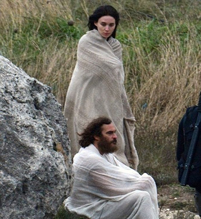 Mary Magdalene Release Date