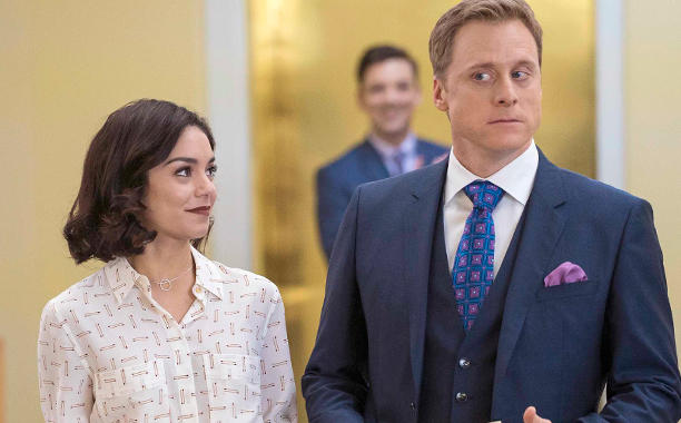 Powerless Season 1 2