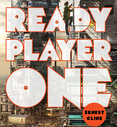 Ready Player One Release Date