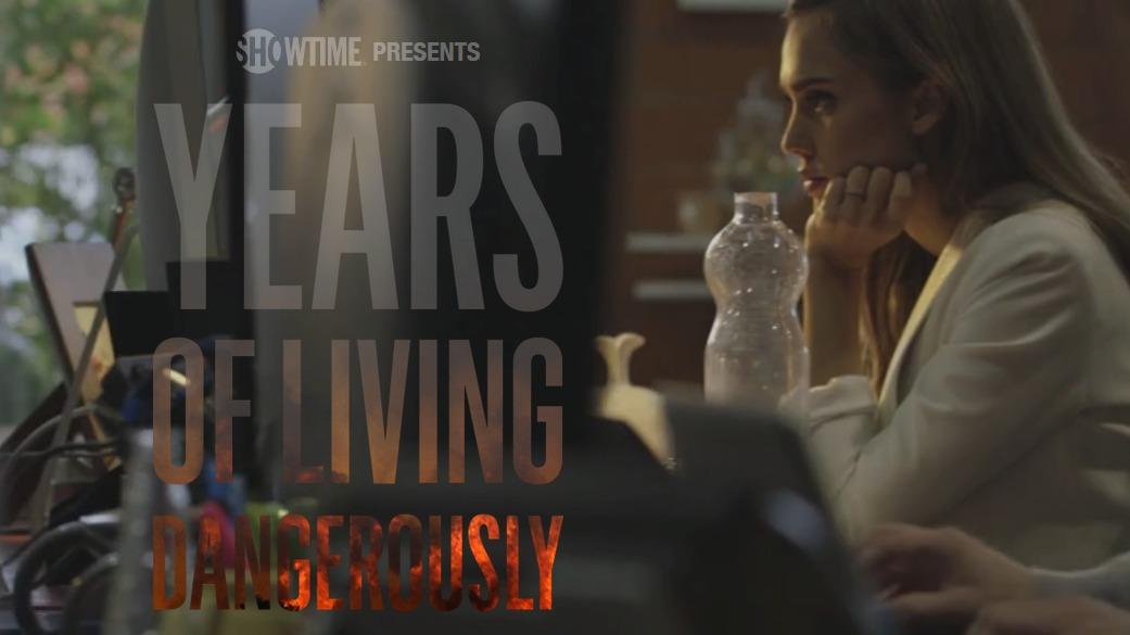 Years of Living Dangerously Season 3 3