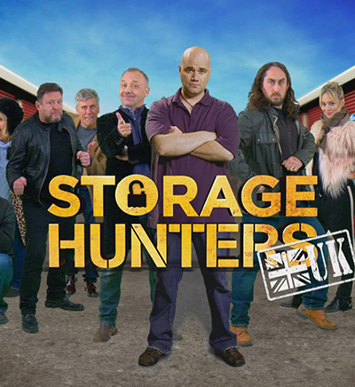 Celebrity Storage Hunters UK Season 2 Release Date
