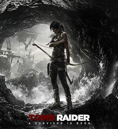 Tomb Raider Release Date