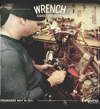 Wrench Against the Machine Season 2 Release Date