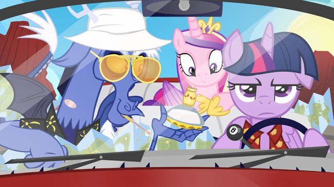 My Little Pony: The Movie 1