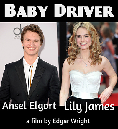 Baby Driver Release Date