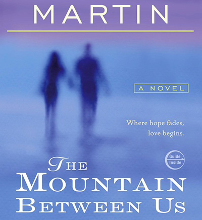The Mountain Between Us Release Date