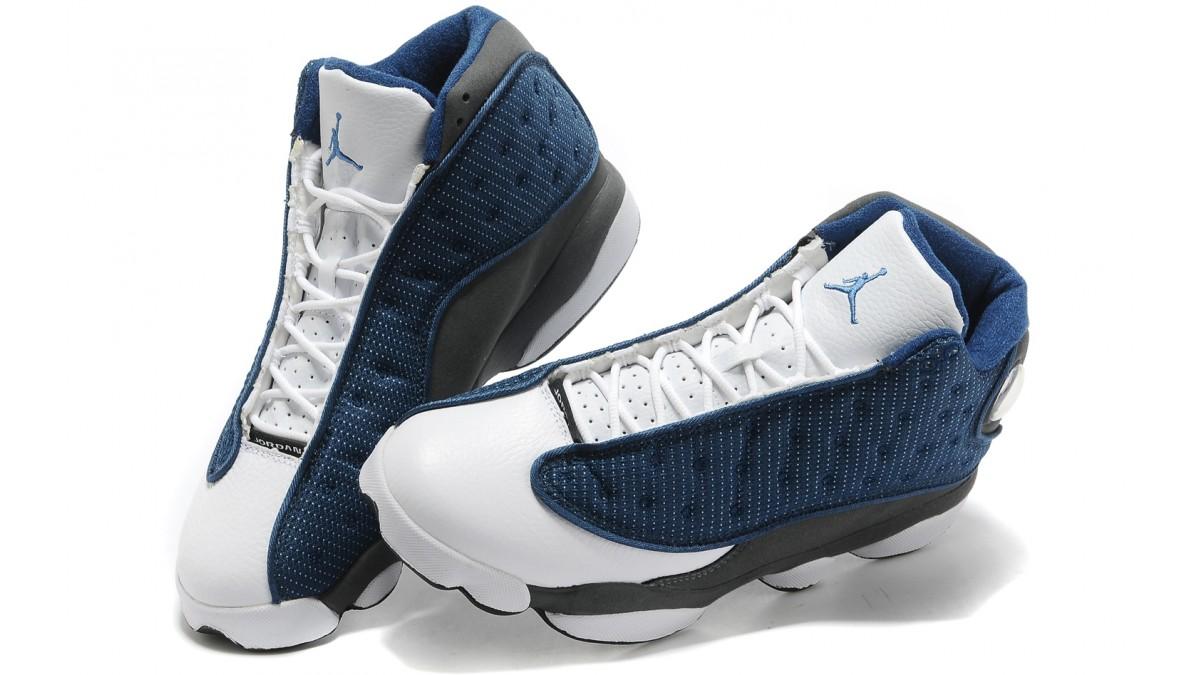 Air Jordan 13 Flint 3