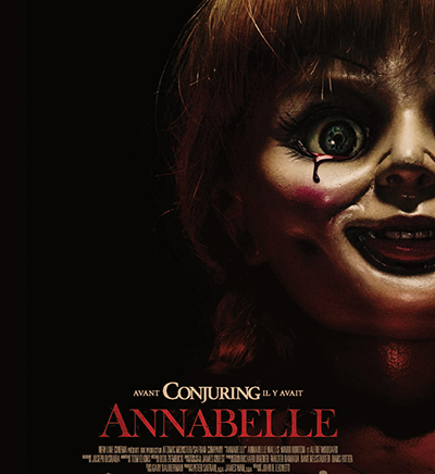 Annabelle 2 Release Date