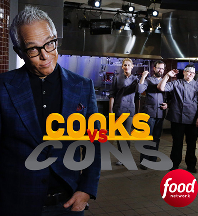 Cooks vs. Cons Season 4 Release Date