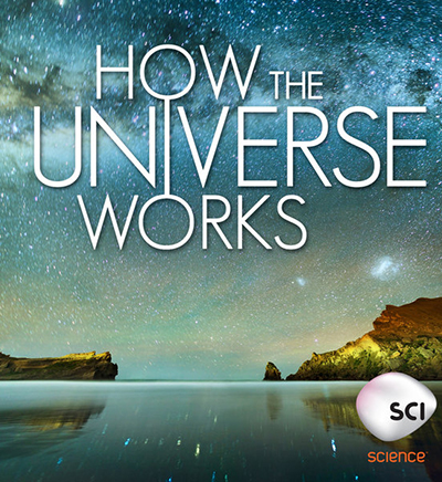 How the Universe Works Season 6 Release Date