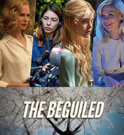 The Beguiled Release Date