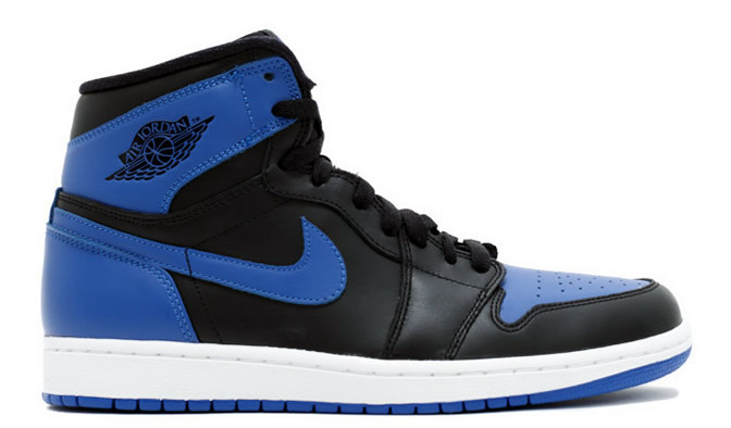 Air Jordan 1 Royal Release Date And First Look1