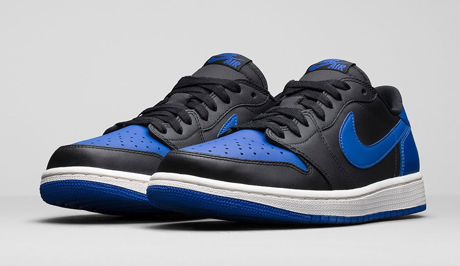 Air Jordan 1 Royal Release Date And First Look 2