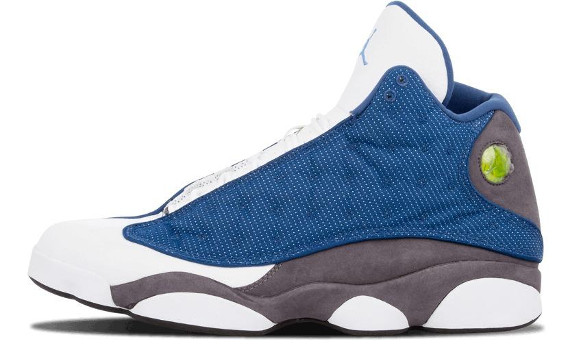 Air Jordan 13 Flint 2