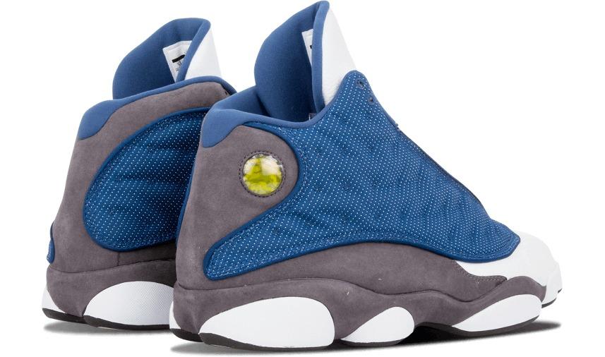 Air Jordan 13 Flint 1