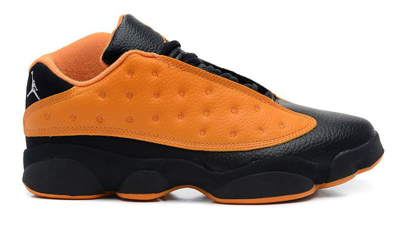 "The Air Jordan 13 Low ""Chutney"" 1"