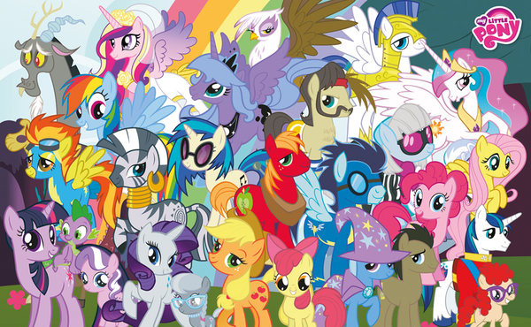 My Little Pony: The Movie 2