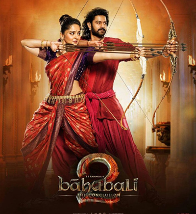 Baahubali: The Conclusion Release Date