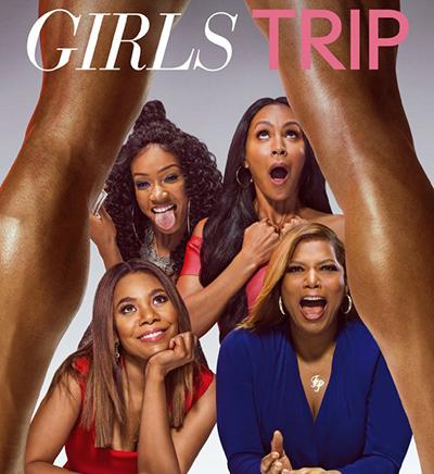 Girls Trip Release Date