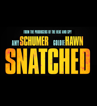 Snatched Release Date
