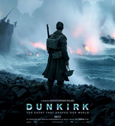 Dunkirk Release Date