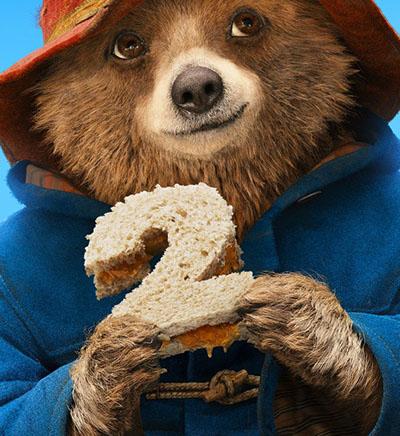 Paddington 2 Release Date