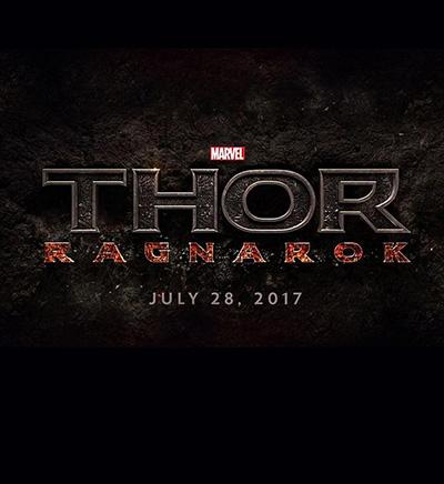 Thor: Ragnarok Release Date