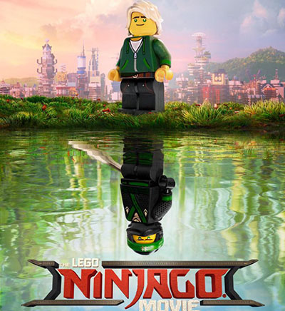 The Lego Ninjago Movie Release Date