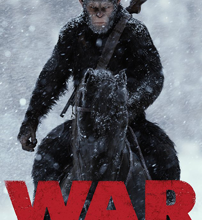 War for the Planet of the Apes Release Date
