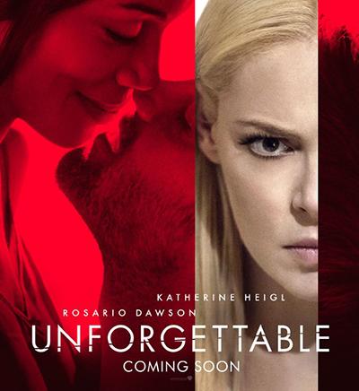 Unforgettable Release Date