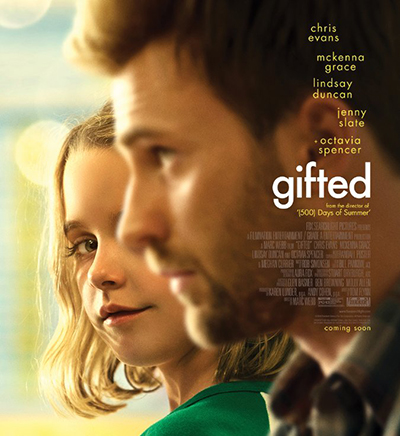 Gifted Release Date