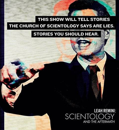 Leah Remini: Scientology and Aftermath Season 2 Release Date