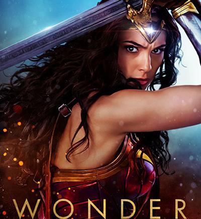 Wonder Woman Release Date