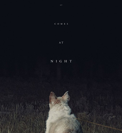 It Comes at Night Release Date