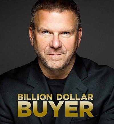 Billion Dollar Buyer Season 3 Release Date