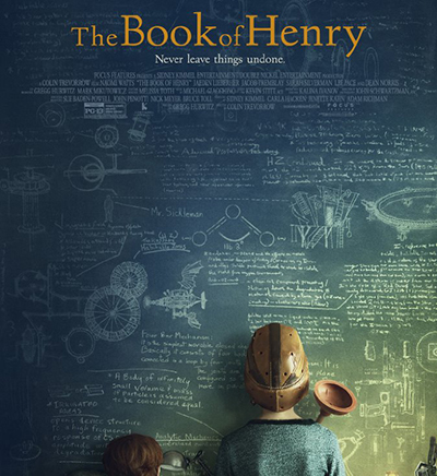 The Book of Henry Release Date