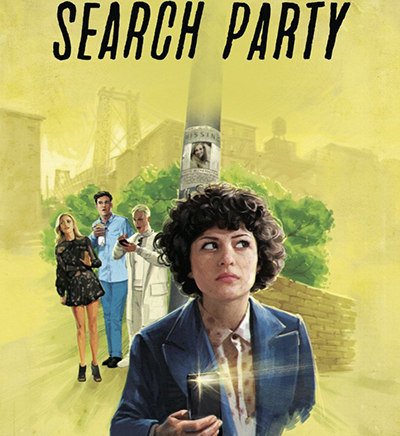 Search Party Season 2 Release Date