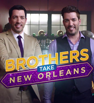 Brothers Take New Orleans Season 2 Release Date