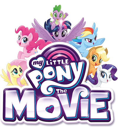 My Little Pony: The Movie Release Date