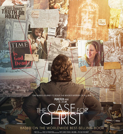 The Case for Christ Release Date