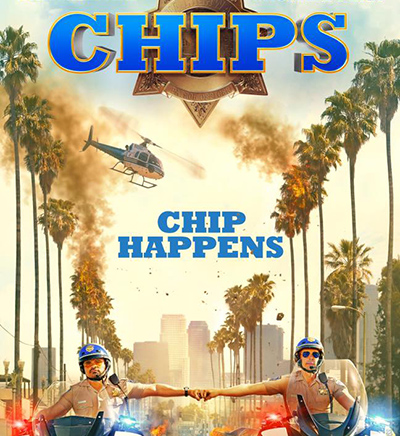 CHIPS Release Date