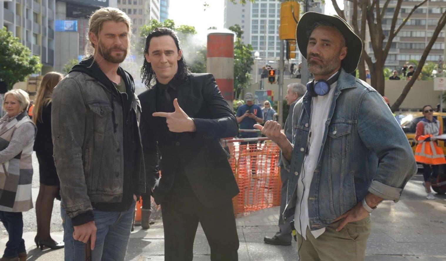Thor: Ragnarok 2